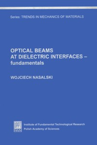 Optical beams at dielectric interfaces - fundamentals