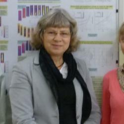 News Award for Assoc. Prof. E. Pieczyska
