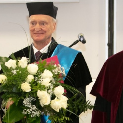 News Doktorat Honoris Causa