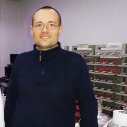 News Dr Marcin Krajewski laureatem Polskiej Nagrody Inteligentnego Rozwoju